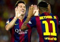 «Барселона» может продать Месси и Неймара