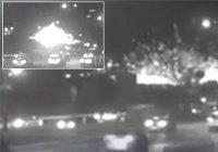 Теракт в метро Стамбула попал на видео