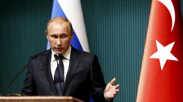 Россия и Запад могут никогда не стать союзниками или даже партнерами, но они могут и должны жить в мире.