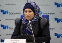 Сегодня в Казани стартует Международный фестиваль мусульманской одежды «Islamic Clothes»