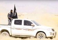 2 боевика ИГ угнали машину с зарплатой для террористов