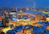 Казань вошла в топ-5 самых популярных у туристов городов России
