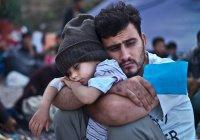 Первая группа беженцев прибыла в Канаду
