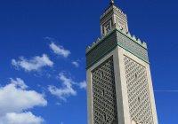 Франция закрыла третью мечеть за 10 дней