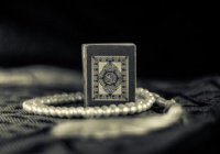 Никогда не допускайте этого по отношению к Корану!