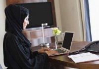 В ОАЭ женщины считают деньги лучше, чем мужчины