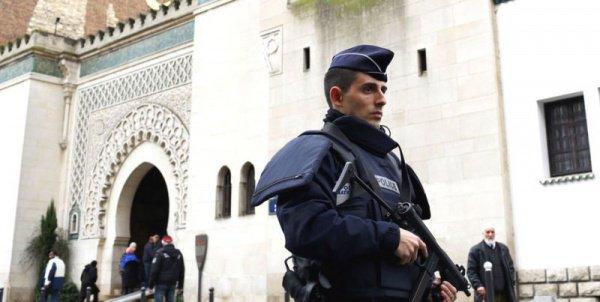 Во Франции в ближайшие месяцы могут быть закрыты порядка 160 мечетей по подозрению в распространении идей радикализма