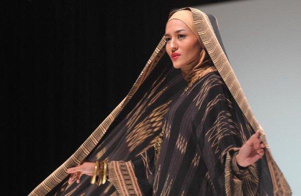 В Дубайском французском институте моды Esmod стартовал 3-месячный курс мусульманской моды под названием iFash