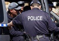 Австралийцев, подозреваемых в терроризме, будут лишать гражданства