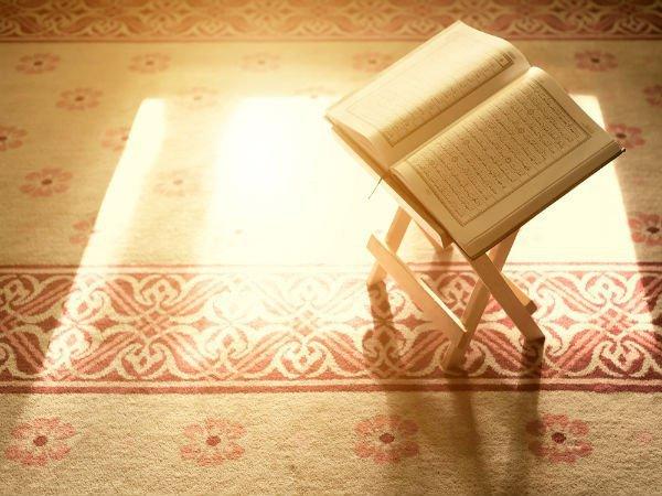 Если вы только приняли ислам