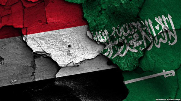Война КСА против Йемена выглядит не менее, а возможно даже более странной, нежели война всех против всех Сирии.