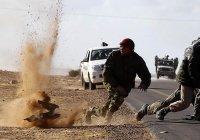 ИГИЛ может использовать оружие массового уничтожения