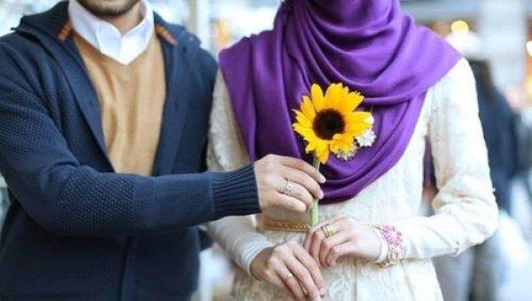 Праведная жена должна требовать от мужа только халяльного удела