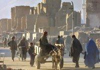 Боевики ИГИЛ захватили восточные провинции Афганистана