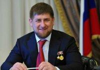 Кадыров: безработица в Чечне снизилась до 13,9%