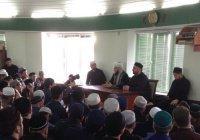 Муфтий РТ примет участие в III Конгрессе религиозных лидеров Северного Кавказа