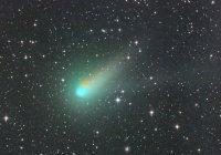Комета «Каталина» приближается к Земле