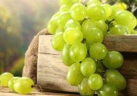Как по сунне есть виноград