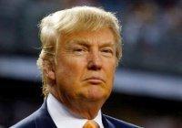 Из-за заявления о мусульманах Трампа отстранят от выборов