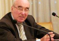 В. Попов: Россия может и должна повлиять на ситуацию в исламском мире