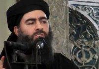 СМИ: лидер ИГИЛ скрывается в Ливии
