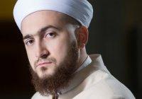Камиль хазрат Самигуллин участвует во Всероссийском форуме «Межрелигиозное сотрудничество в борьбе против терроризма»