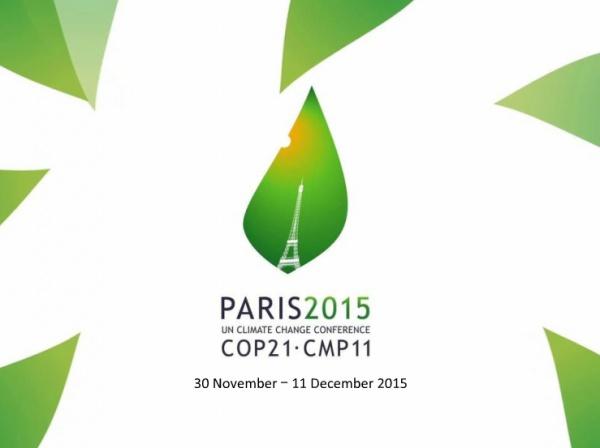 Новости климатической конференции