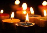 В Египте почтили память жертв крушения А321