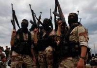 СМИ: ИГИЛ пытается вербовать граждан Китая