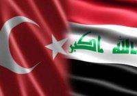 Ирак введет экономические санкции против Турции