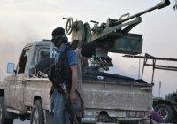 """Мнение: оружейная """"черная дыра"""" в Сирии и Ираке выгодна слишком многим"""
