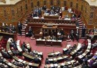 В парламент Франции внесена резолюция об отмене антироссийских санкций