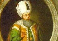 Развалины гробницы правителя Оттоманской империи обнаружены в Венгрии