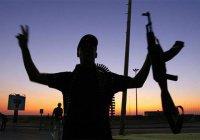 Невидимая линия фронта исламистского терроризма