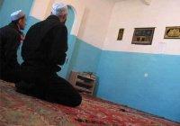 В тюменской колонии открыли молельную комнату