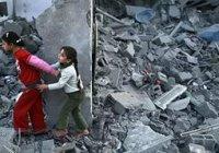 Война в Сирии наносит катастрофический вред психике сирийских детей