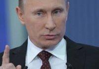 Операция в Сирии – это защита России