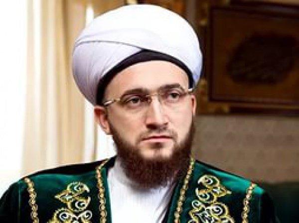 Председатель ДУМ Татарстана рассказал о ценностях ислама, а также ответил на вопросы прихожан.