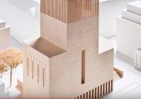 В Берлине построят первую в мире мечеть-синагогу-церковь (видео)