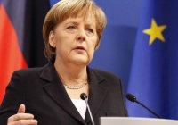 Германия не будет расширять военное присутствие в Сирии