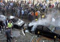 В Ливане арестован виновник взрывов в Бейруте