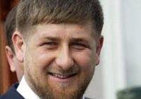 Кадыров построил для сельских школьников новую дорогу