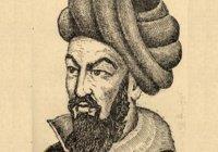 Мусульманский ученый, основатель современной алгебры