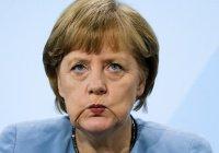 Меркель: поток беженцев в Германию придется резко сократить