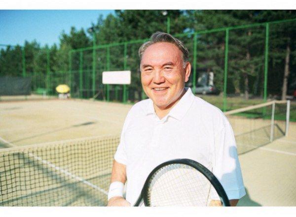 Нурсултан Назарбаев высказался о том, какой образ жизни нужно вести, чтобы всегда оставаться в хорошей форме.