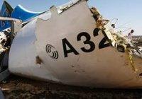 Египет: теракта на борту А321 не было