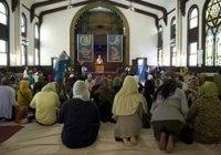 В американских мечетях усилили меры безопасности