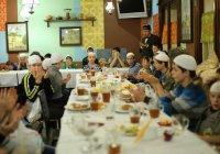 Для казанских детей-сирот провели праздник в честь рождения Пророка