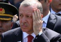 Эрдоган хочет диалога с Россией