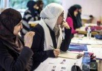 В Узбекистане могут посадить за мусульманский платок